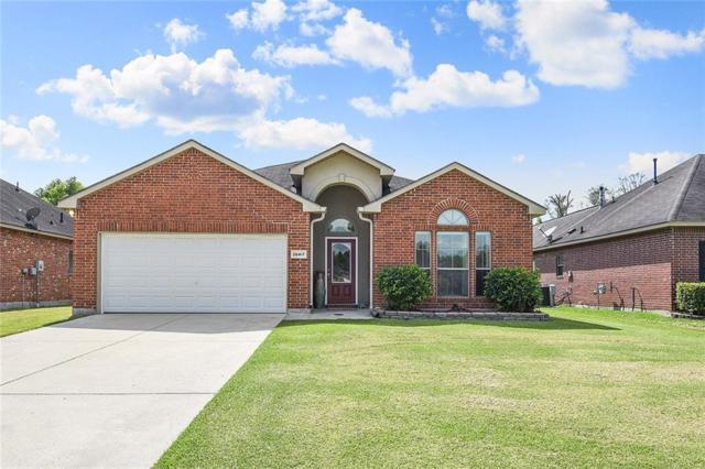 26417 Avoyelles Avenue, Denham Springs, LA 70726 (MLS #2214097) :: Turner Real Estate Group