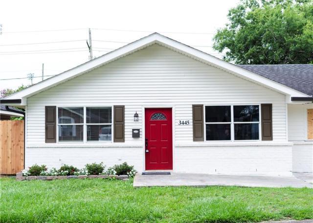 3445 Tulane Drive, Kenner, LA 70065 (MLS #2214140) :: Crescent City Living LLC