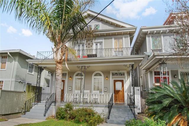 4231-33 Palmyra Street, New Orleans, LA 70119 (MLS #2214160) :: Crescent City Living LLC