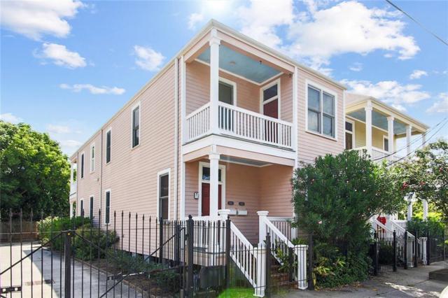 623 Fourth Street ., New Orleans, LA 70130 (MLS #2214187) :: Crescent City Living LLC
