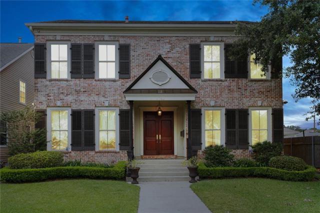 6762 Colbert Street, New Orleans, LA 70124 (MLS #2214203) :: The Sibley Group