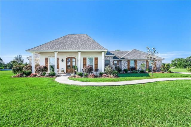 221 Highland Crest Drive, Covington, LA 70435 (MLS #2214204) :: Turner Real Estate Group