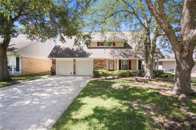 140 Lake D' Este Drive, Slidell, LA 70461 (MLS #2214210) :: Turner Real Estate Group