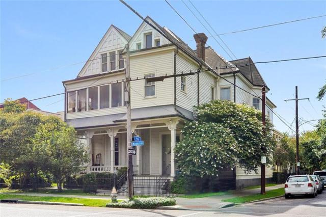 2301 Magazine Street D, New Orleans, LA 70130 (MLS #2215215) :: Crescent City Living LLC