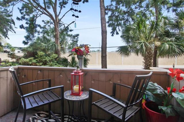 318 Lake Marina Drive #204, New Orleans, LA 70124 (MLS #2215218) :: Crescent City Living LLC