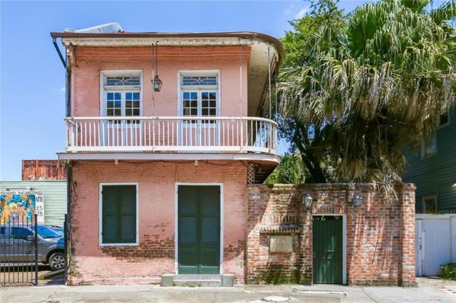 1031 Barracks Street #4, New Orleans, LA 70116 (MLS #2215228) :: Crescent City Living LLC