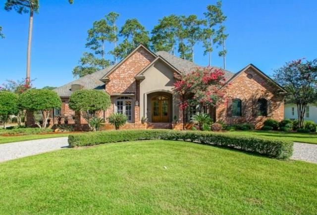 80 Juniper Court, Mandeville, LA 70471 (MLS #2215238) :: ZMD Realty