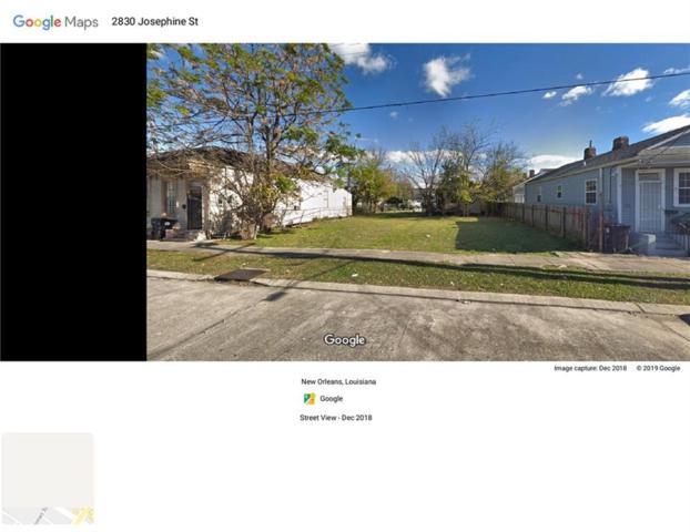 2833 Josephine Street, New Orleans, LA 70113 (MLS #2215273) :: Crescent City Living LLC
