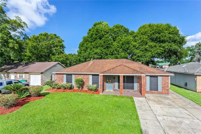 119 Northwood Drive, Slidell, LA 70458 (MLS #2215281) :: The Sibley Group