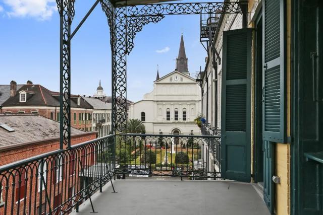 714 Orleans Street C, New Orleans, LA 70116 (MLS #2215287) :: Crescent City Living LLC