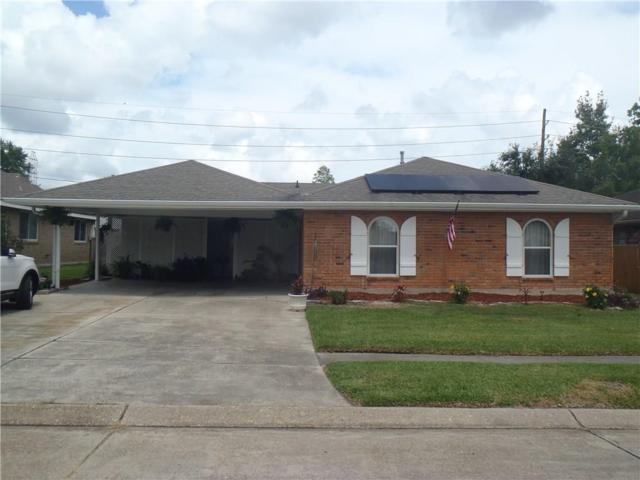 66 Schill Avenue, Kenner, LA 70065 (MLS #2215290) :: Watermark Realty LLC