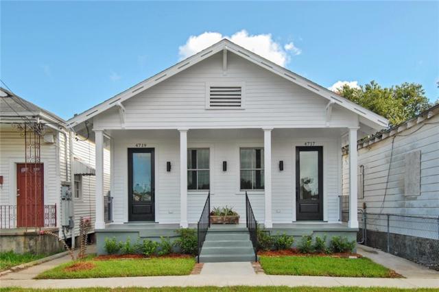 4717 Loyola Street, New Orleans, LA 70115 (MLS #2215293) :: Crescent City Living LLC