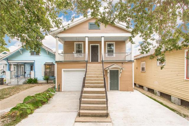2120 N Broad Street, New Orleans, LA 70119 (MLS #2215300) :: Robin Realty