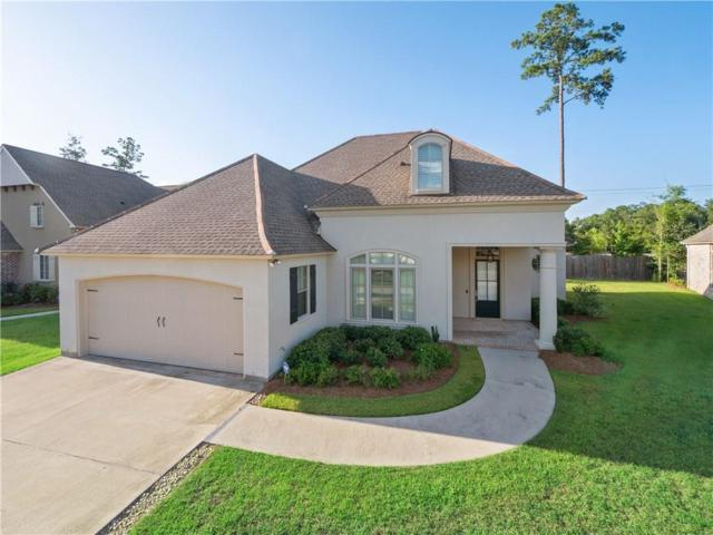 930 Grand Turk Court, Covington, LA 70433 (MLS #2215321) :: The Sibley Group