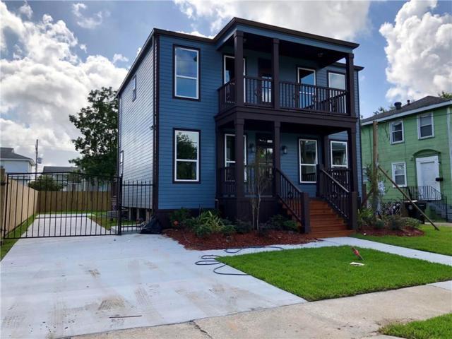 6215 Pasteur Boulevard, New Orleans, LA 70122 (MLS #2215322) :: Turner Real Estate Group