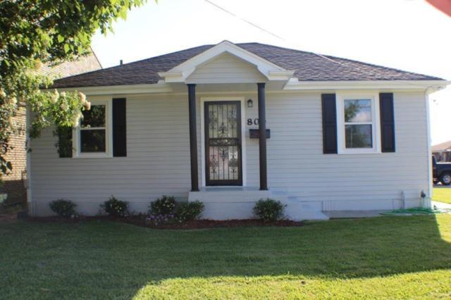 800 Fifth Avenue, Harvey, LA 70058 (MLS #2215330) :: Crescent City Living LLC