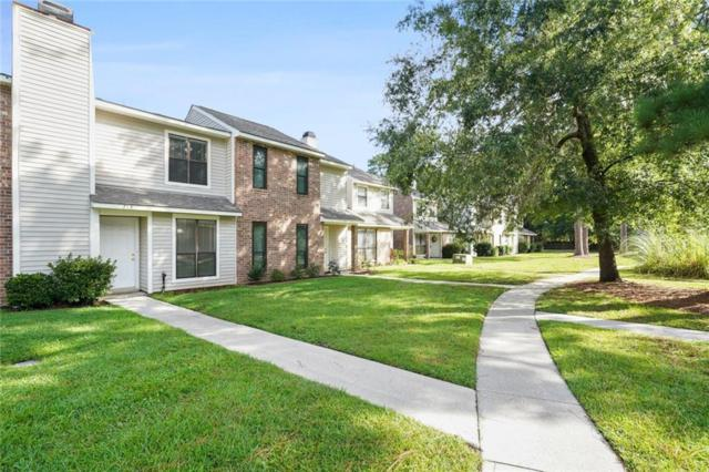 213 Pineridge Court #213, Mandeville, LA 70448 (MLS #2215333) :: The Sibley Group