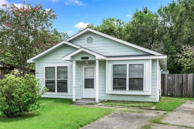 3540 Catalina Drive, New Orleans, LA 70114 (MLS #2215340) :: Turner Real Estate Group
