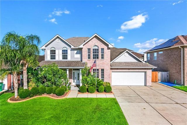 1280 Krupp Drive, Marrero, LA 70072 (MLS #2215347) :: Watermark Realty LLC