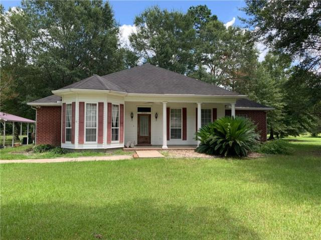 47182 Milton Road, Hammond, LA 70466 (MLS #2215348) :: Turner Real Estate Group