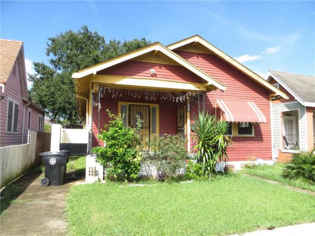 3537 Piedmont Drive, New Orleans, LA 70122 (MLS #2215357) :: Parkway Realty