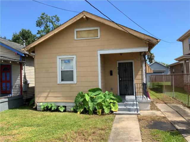 2527 Sage Street, New Orleans, LA 70122 (MLS #2215368) :: Inhab Real Estate