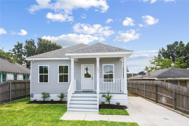 1601 31ST Street, Kenner, LA 70065 (MLS #2215384) :: Watermark Realty LLC