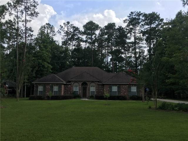 30358 Ashley Drive, Lacombe, LA 70445 (MLS #2215386) :: Watermark Realty LLC