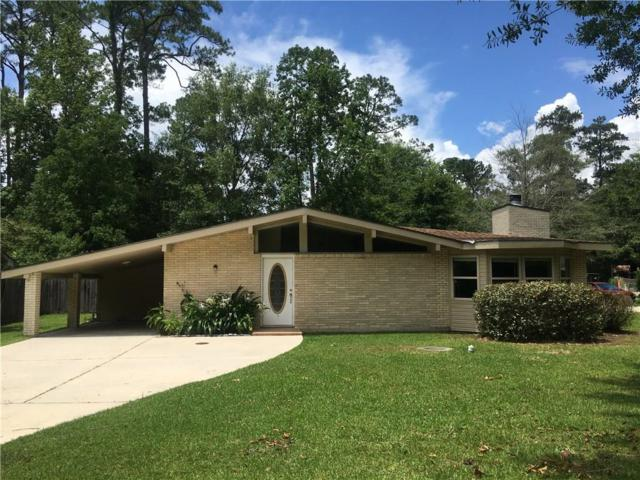 113 Oak Park Drive, Slidell, LA 70460 (MLS #2215388) :: Watermark Realty LLC