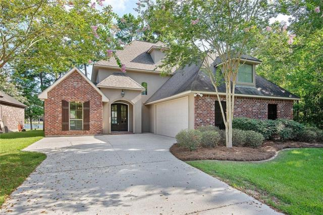 12581 E Lakeshore Drive, Walker, LA 70785 (MLS #2215401) :: Turner Real Estate Group
