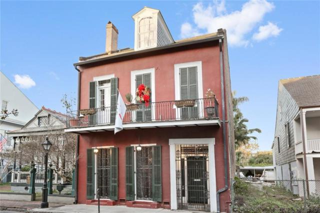 919 Governor Nicholls Street #1, New Orleans, LA 70116 (MLS #2215409) :: The Sibley Group