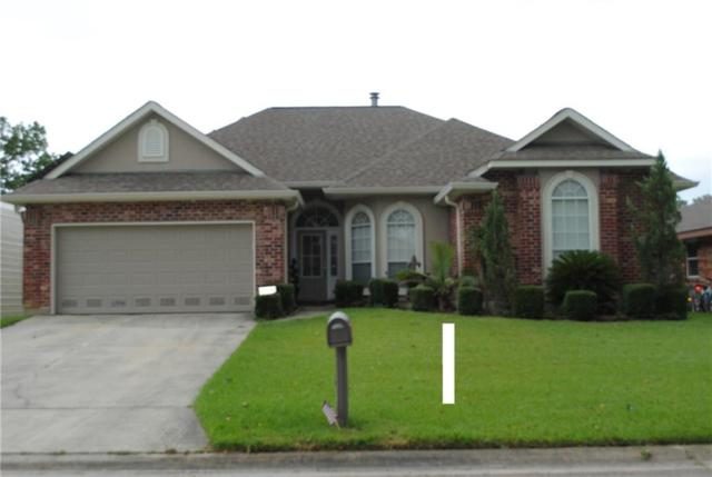 116 Columbia Place, Slidell, LA 70458 (MLS #2215415) :: Inhab Real Estate