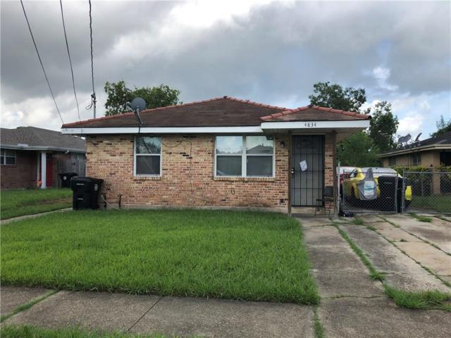 4832 Rosemont Place, New Orleans, LA 70126 (MLS #2215423) :: Crescent City Living LLC