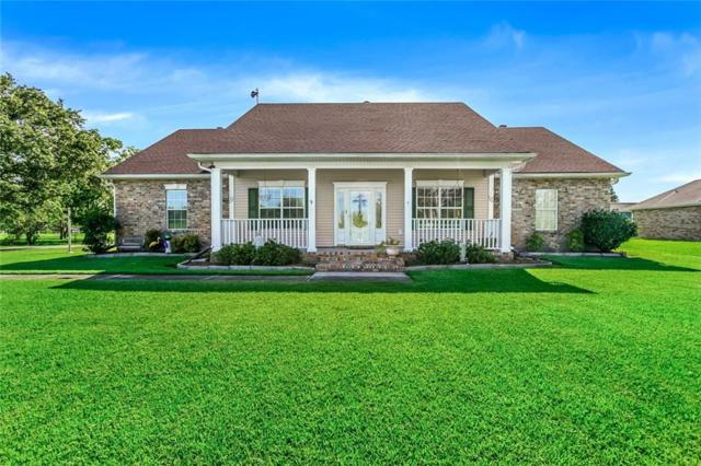 12178 Highway 11, Belle Chasse, LA 70037 (MLS #2215438) :: Crescent City Living LLC