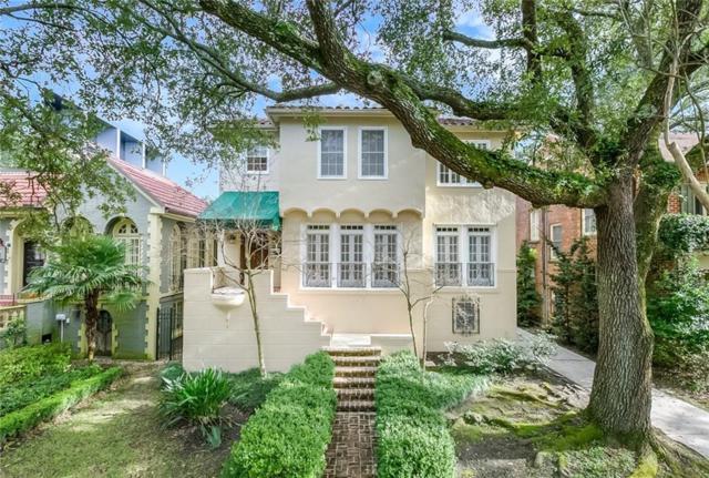 41 Newcomb Boulevard, New Orleans, LA 70118 (MLS #2215460) :: Crescent City Living LLC