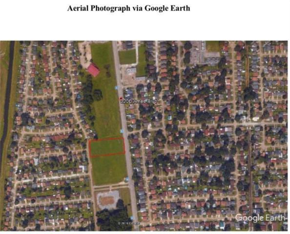2200 Ames Boulevard, Marrero, LA 70072 (MLS #2215462) :: Top Agent Realty
