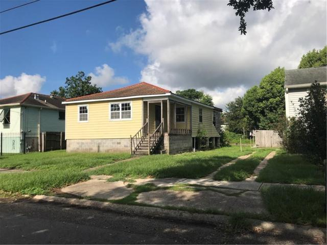 5510 Wingate Drive, New Orleans, LA 70122 (MLS #2215465) :: Robin Realty