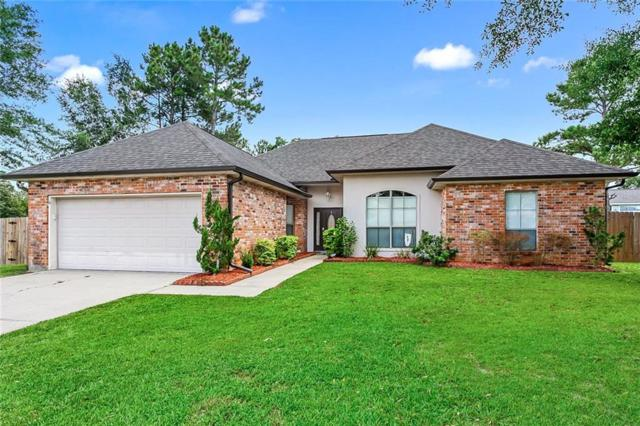 13178 Riverlake Drive, Covington, LA 70435 (MLS #2215470) :: Turner Real Estate Group