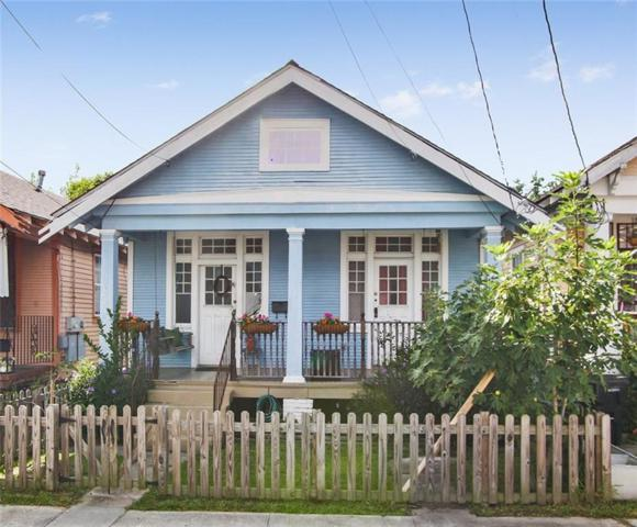 1529 Lesseps Street, New Orleans, LA 70117 (MLS #2215477) :: The Sibley Group