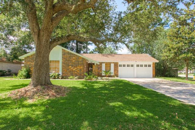 313 Clover Drive, Slidell, LA 70458 (MLS #2215494) :: Top Agent Realty