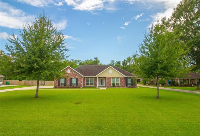 159 Oakland Court, Garyville, LA 70051 (MLS #2215500) :: The Sibley Group