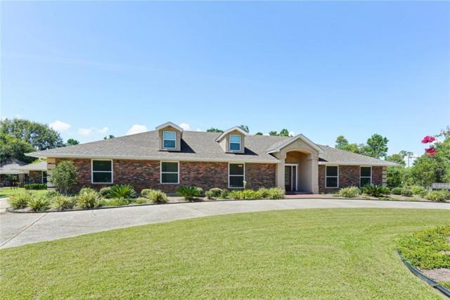 103 Island Drive, Slidell, LA 70458 (MLS #2215507) :: Turner Real Estate Group