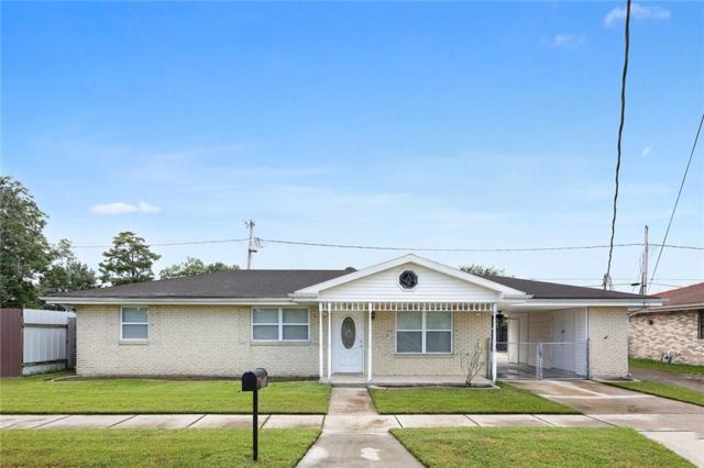 3004 Rosetta Drive, Chalmette, LA 70043 (MLS #2215511) :: Robin Realty