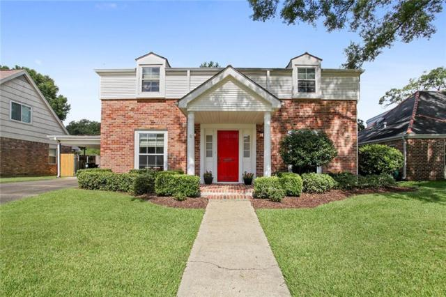 2729 Danbury Drive, New Orleans, LA 70131 (MLS #2215516) :: Top Agent Realty