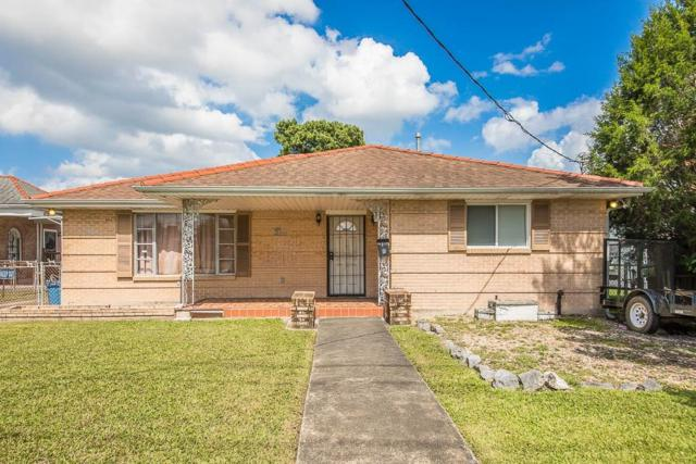 3615 Elysian Fields Avenue, New Orleans, LA 70122 (MLS #2215544) :: Robin Realty