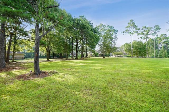 Chinawood Drive, Abita Springs, LA 70420 (MLS #2215546) :: Turner Real Estate Group