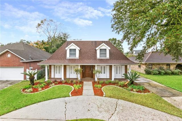 131 Sherwood Drive, Belle Chasse, LA 70037 (MLS #2215553) :: Crescent City Living LLC
