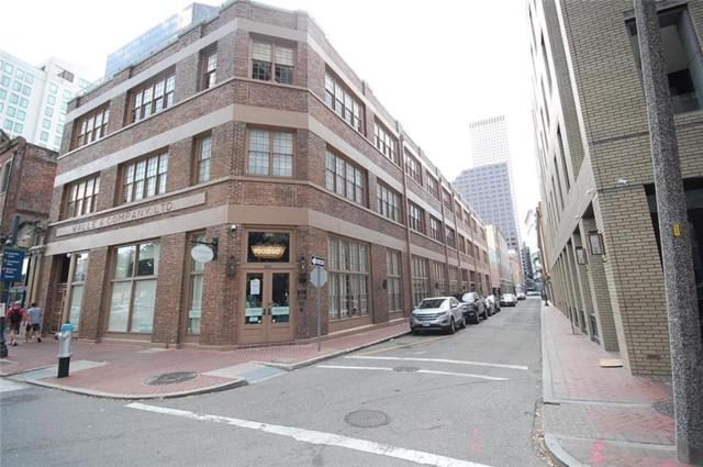 410 Natchez Street #5, New Orleans, LA 70130 (MLS #2215557) :: Watermark Realty LLC