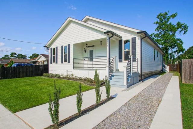 4416 Kennon Avenue, New Orleans, LA 70122 (MLS #2215558) :: Robin Realty