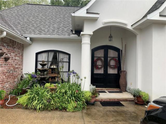 25825 Bienville Street, Denham Springs, LA 70726 (MLS #2215561) :: Watermark Realty LLC